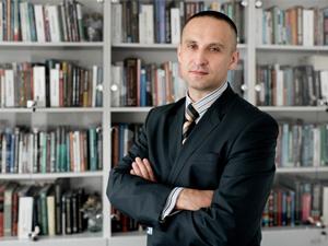 Дмитрий Бенько: «Где нам взять «другой народ»