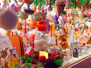 Рождественские ярмарки пройдут в Витебске 15 декабря
