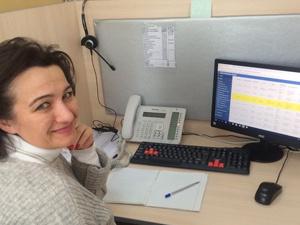 ЖКХ Витебска принимает заявки горожан по короткому номеру 115
