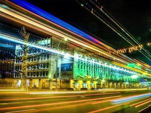 В Витебске 30 марта отключат уличную подсветку в рамках акции «Час Земли»