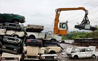 Новые ставки утилизационного сбора на транспортные средства