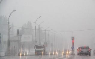 Внимание водители! Синоптики предупреждают в ближайшие дни о гололедице в Витебске