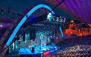 Определились финалисты отборочного тура «Славянского базара в Витебске-2020»