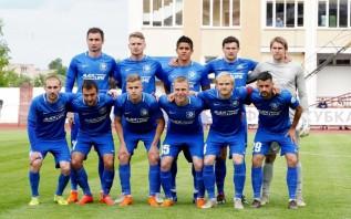 ФК «Витебск» проиграл в товарищеском матче борисовскому «БАТЭ»