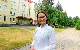 Врач-инфекционист из Витебска Лариса Лагутчева: «Пандемия COVID-19 изменила взгляд на некоторые вещи»