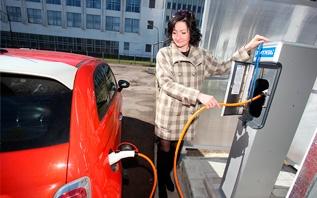 На какие льготы могут рассчитывать покупатели электромобилей в Беларуси?