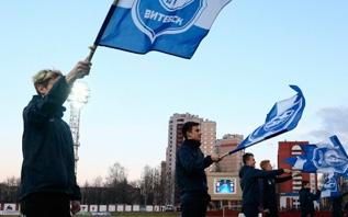 ФК «Витебск» в компенсированное время ушел от поражения в матче с «Минском»