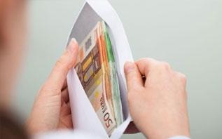 Фонд социальной защиты населения о заработной плате «в конверте»