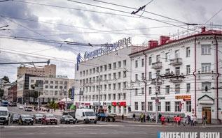 Как в Витебске будет ходить общественный транспорт на 9 мая?