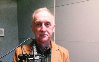 Владимир Лапин: «Креативная экономика — зарабатывать деньги, используя и продвигая идеи…»