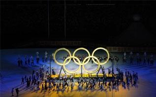 В Токио торжественно открылись Олимпийские игры