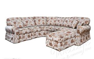 Виды угловых диванов: как не ошибиться с выбором